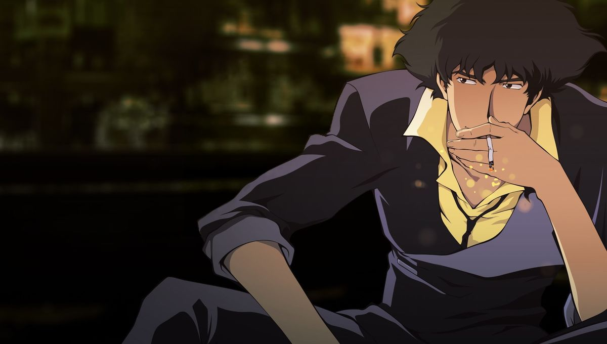 Cowboy Bebop Ten Things That Should Be In The Live Action Version
