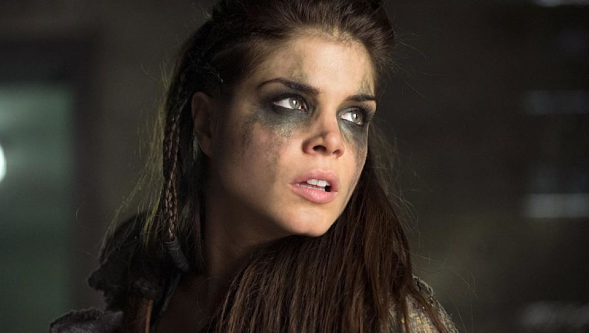 Marie Avgeropoulos Marie Avgeropoulos new photo