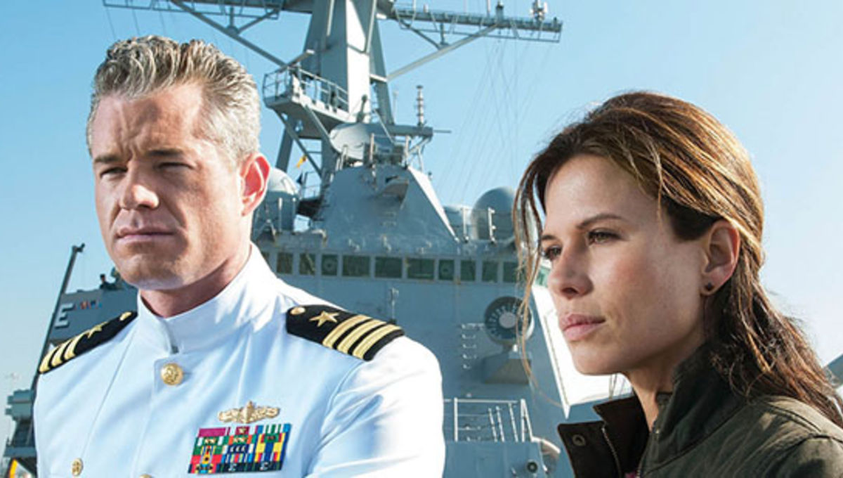 6541b03343e9f Exclusive  Dystopia is out to sea with Michael Bay s The Last Ship ...