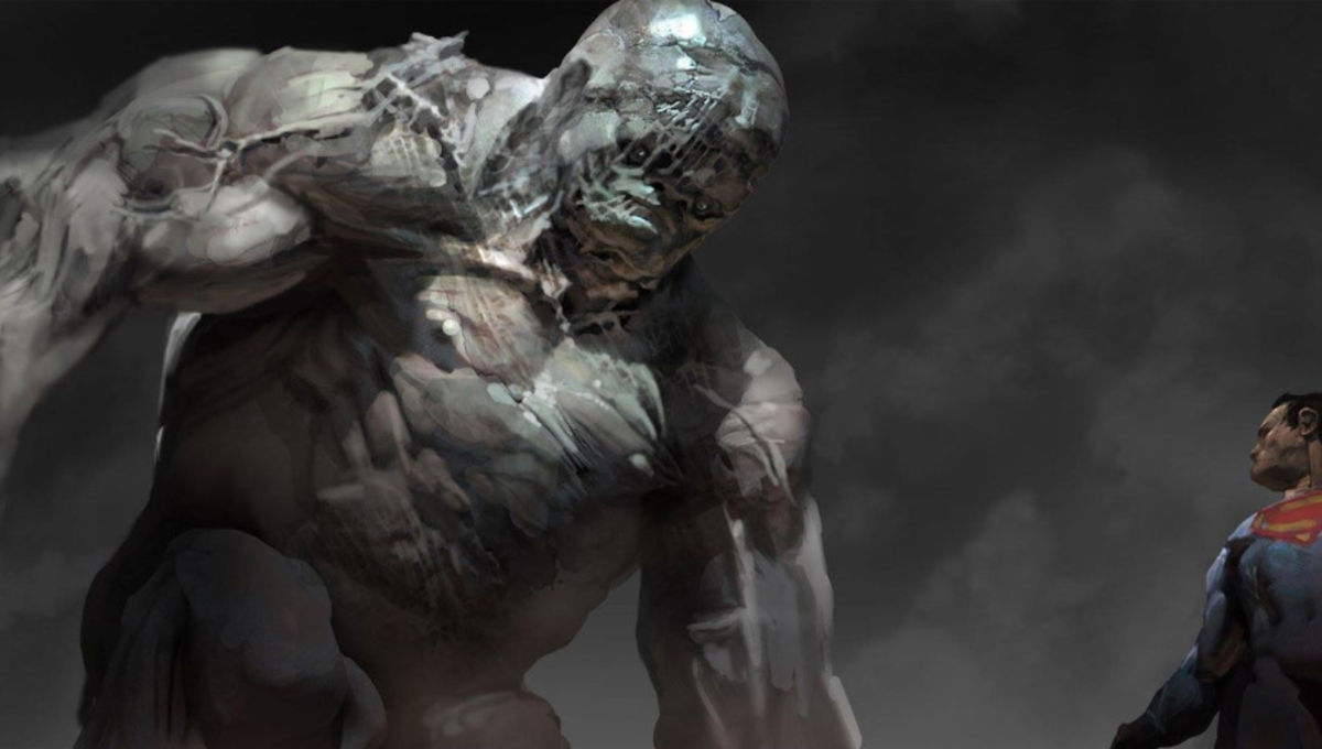 Gruesome New Batman V Superman Concept Art Reveals Alternate