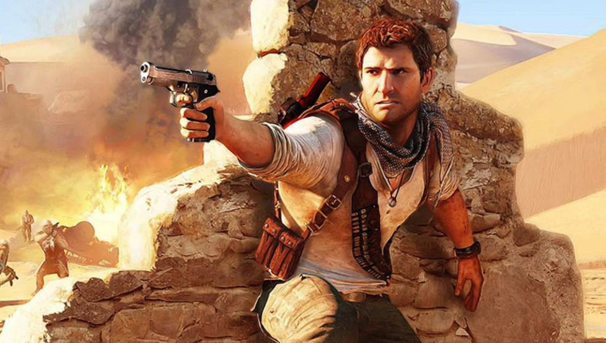 Sony Finally Finds A Director For Its Uncharted Videogame Adaptation