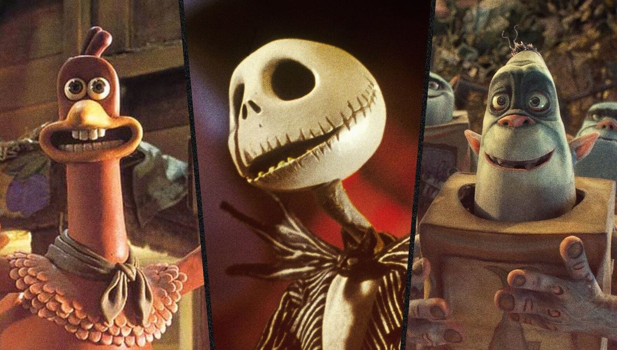 The 14 most fantastic stop-motion animated features ever 9133136a5f3