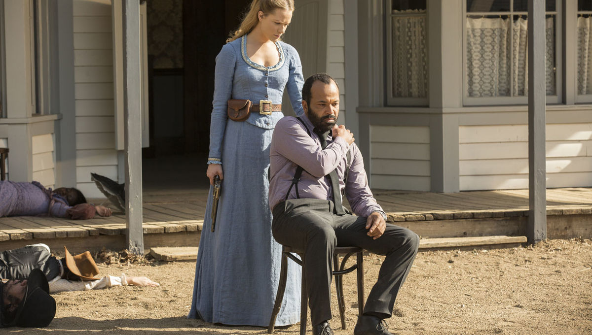 Westworld stars get equal pay, big raises ahead of Season 3 premiere