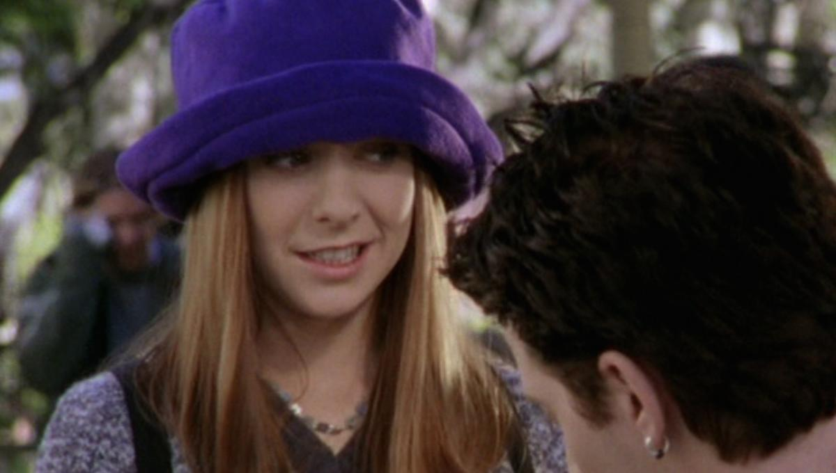 Chosen One of the Day: Willow Rosenberg's horrible taste in