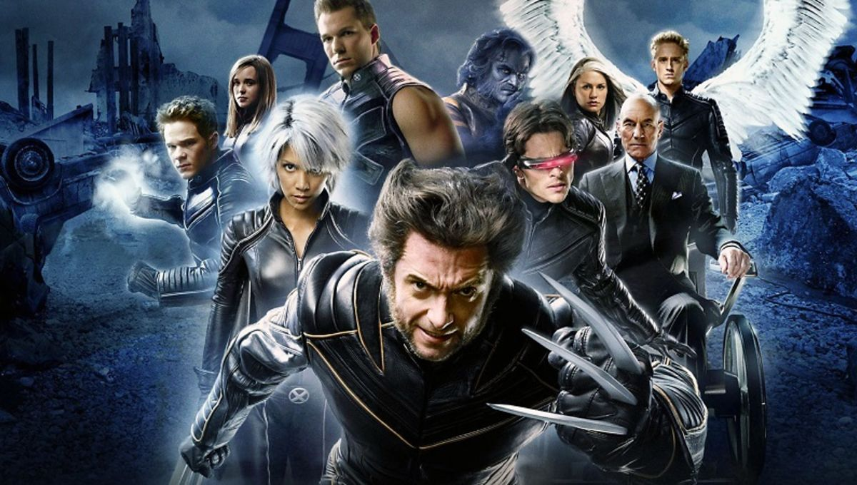 Before Days of Future Past, this honest trailer rips the original X-Men trilogy