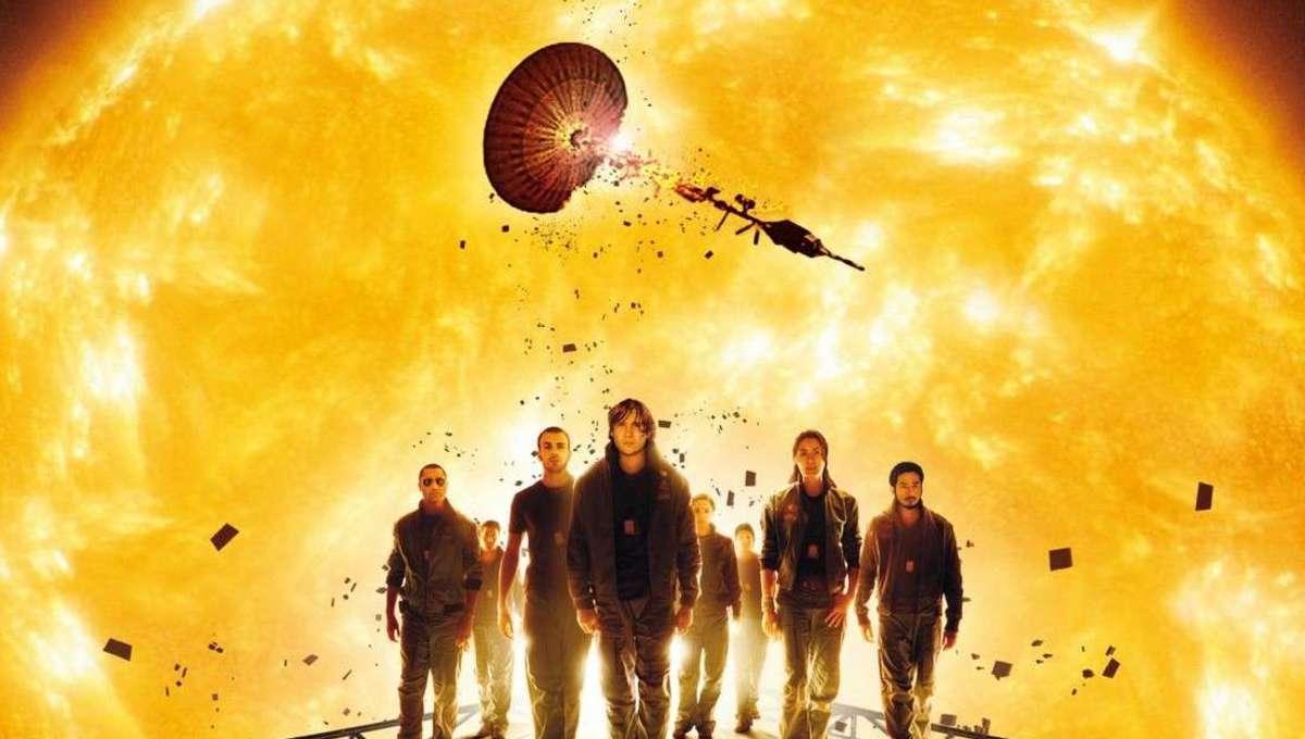 Sunshine Poster Header