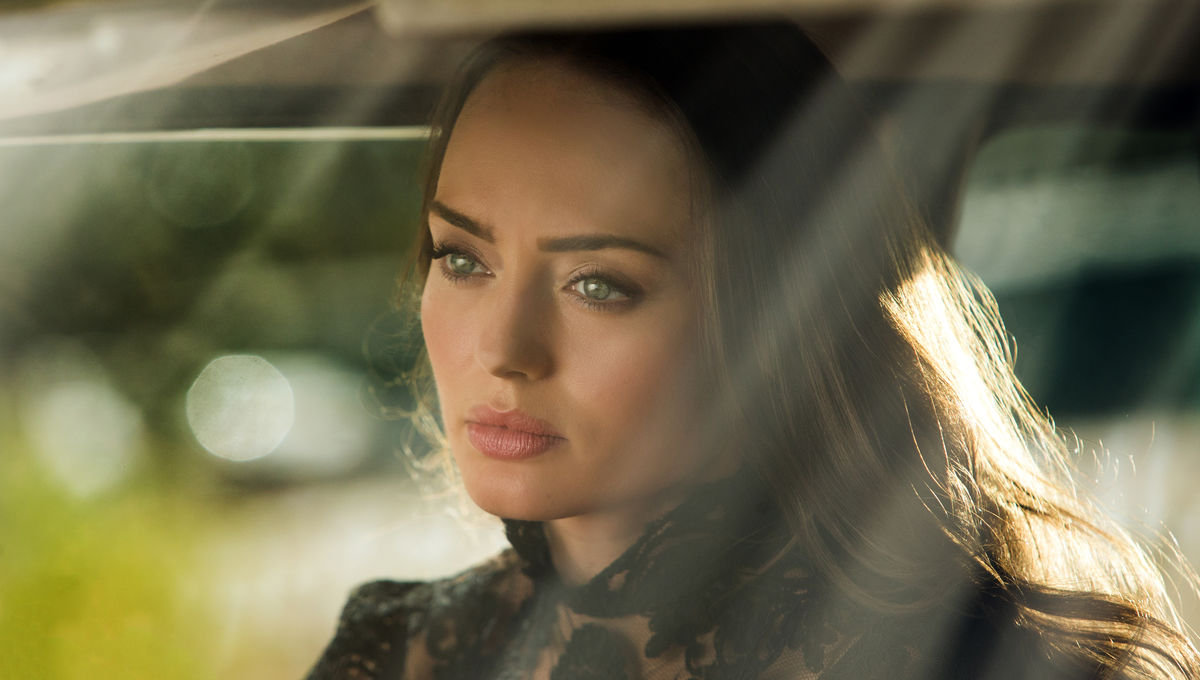Laura Haddock, Transformers: The Last Knight