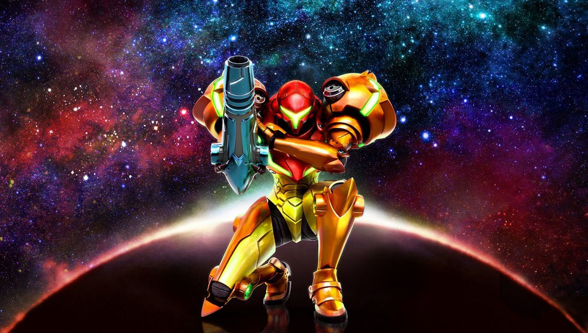 Adi Shankar Wants To Make A Metroid Anime Series After Castlevania