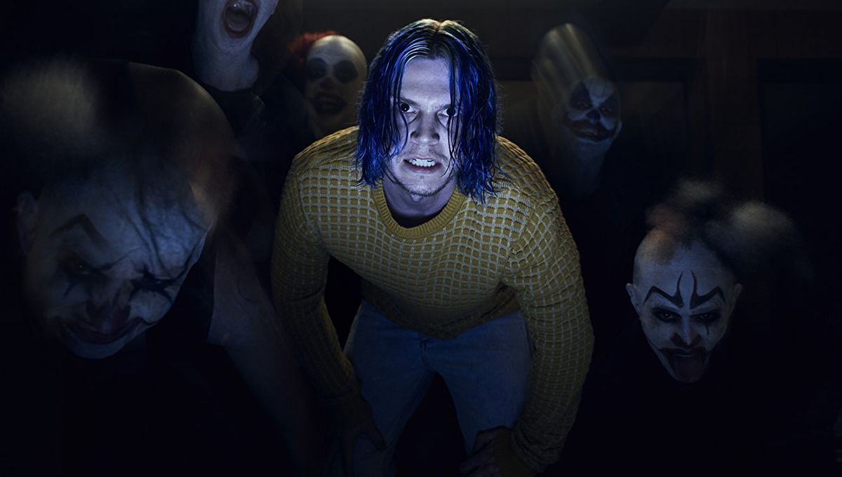 Evan Peters, American Horror Story: Cult