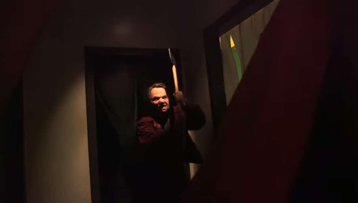 James Franco, Hollywood Horror Nights