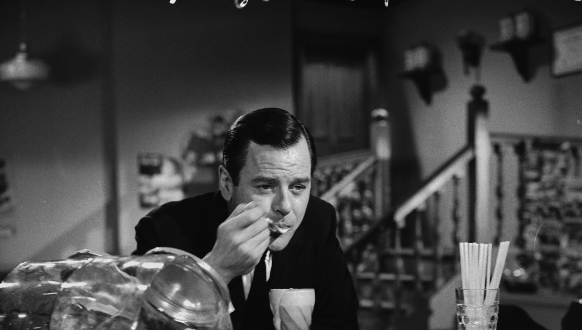 Gig Young, The Twilight Zone