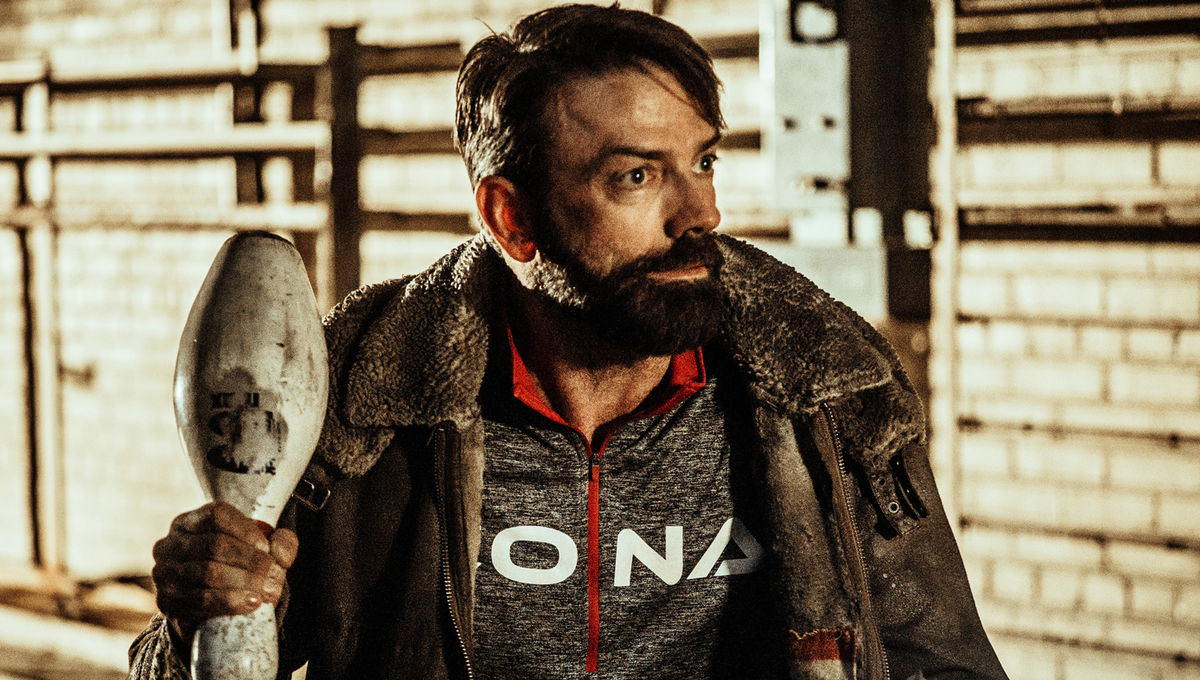 Z Nation's 'The Unknowns'