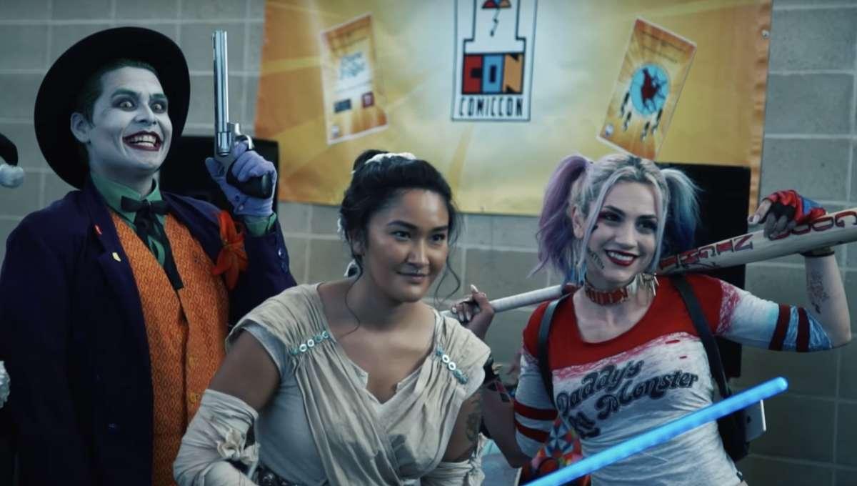 Indigenous Comic Con