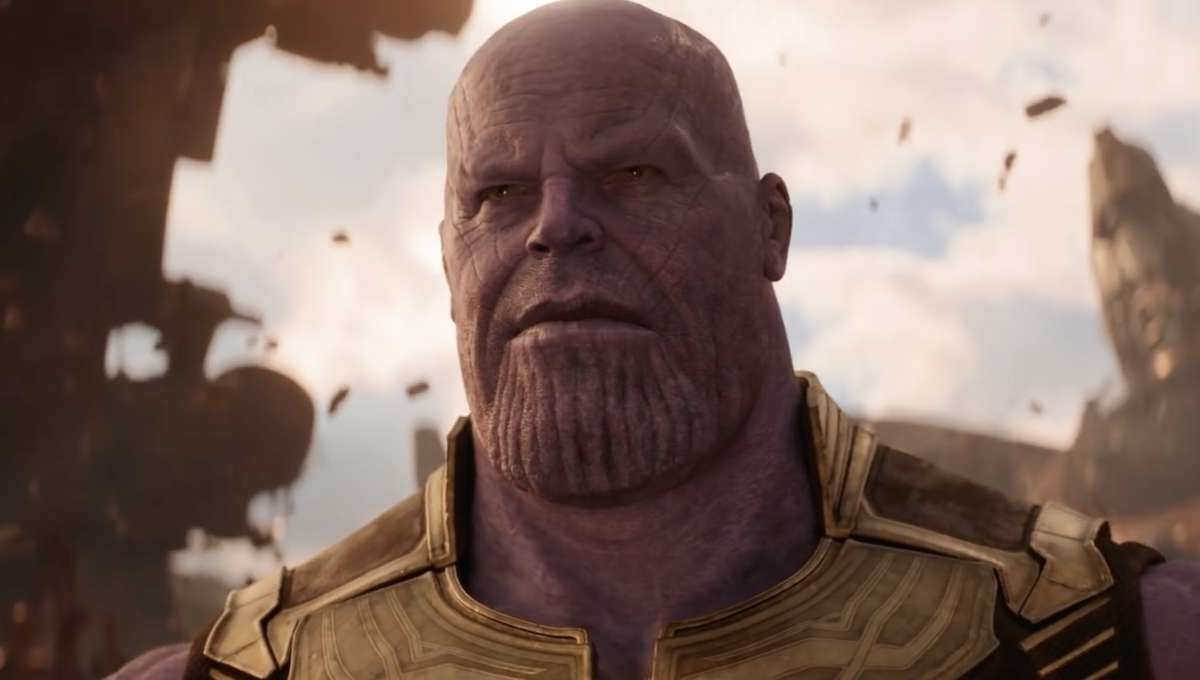 Who is Thanos? Why MCU fans have reason to fear The Mad Titan Who ...