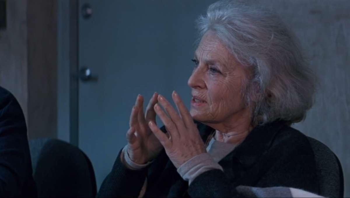 Stargate movie Catherine Langford