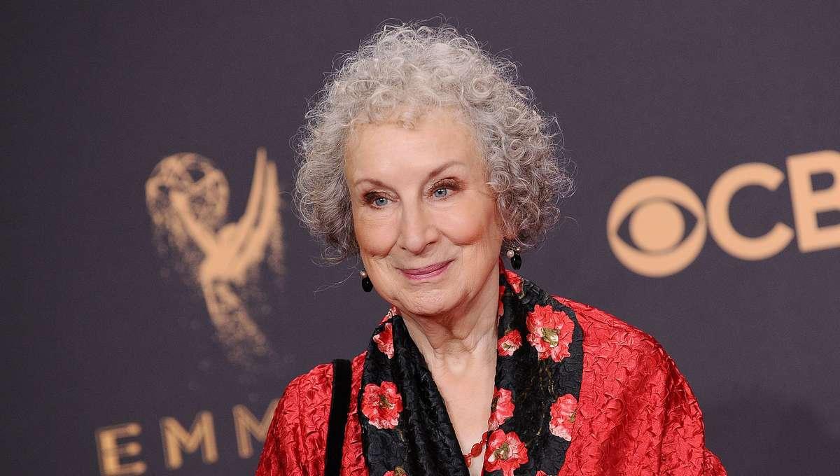 Margaret-Atwood