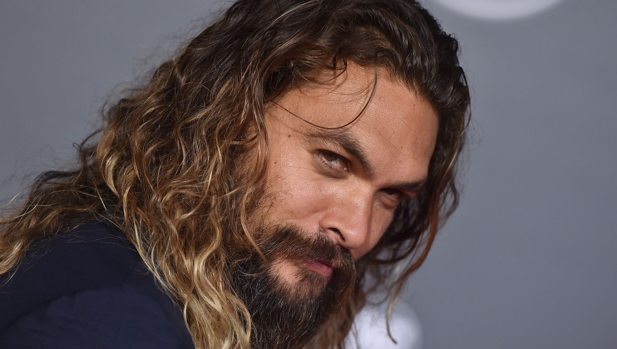 Jason Momoa is headed to the future in upcoming Apple series See