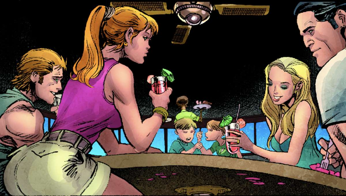 killing time in america jimmy_palmiotti