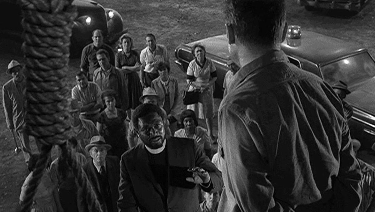 Twilight Zone I Am the Night - Color Me Black hero