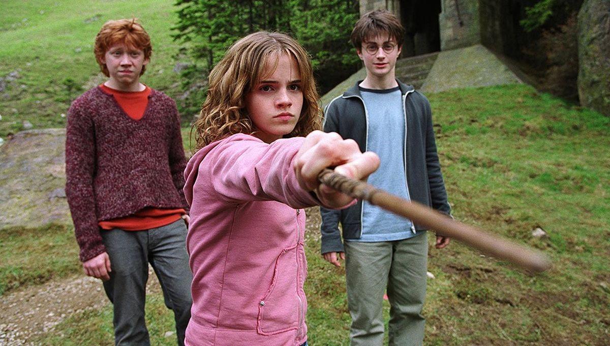Harry Potter and the Prisoner of Azkaban hero