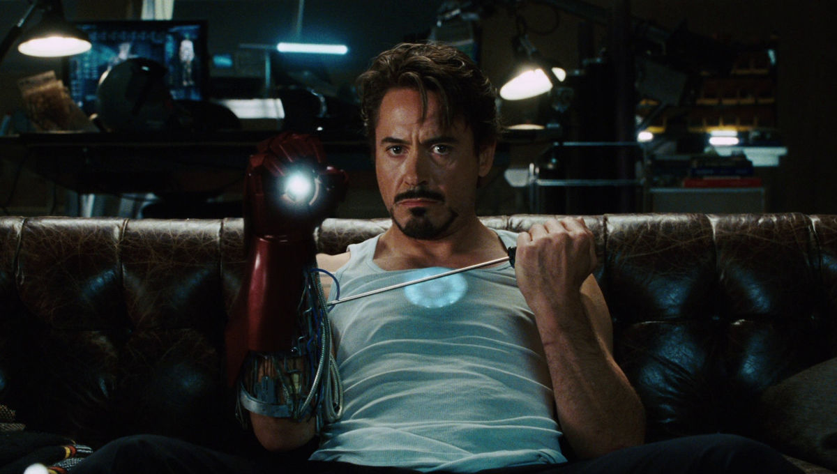 Avengers: Infinity War: Everything you need to know about Iron Man ...