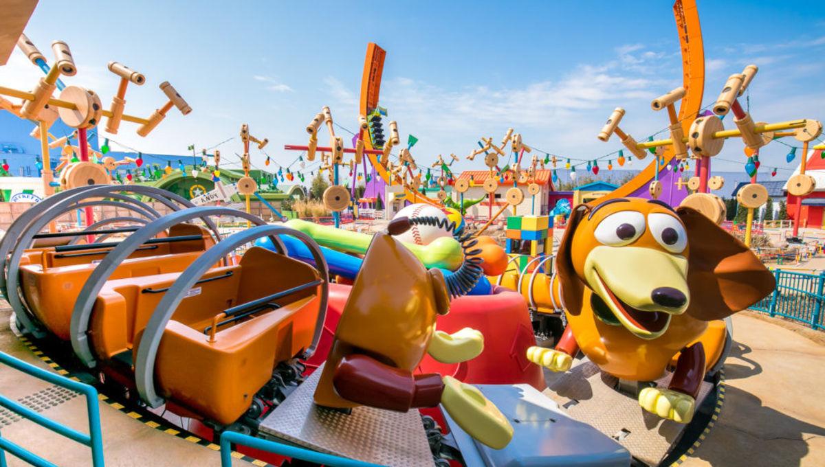 toy story land shanghai