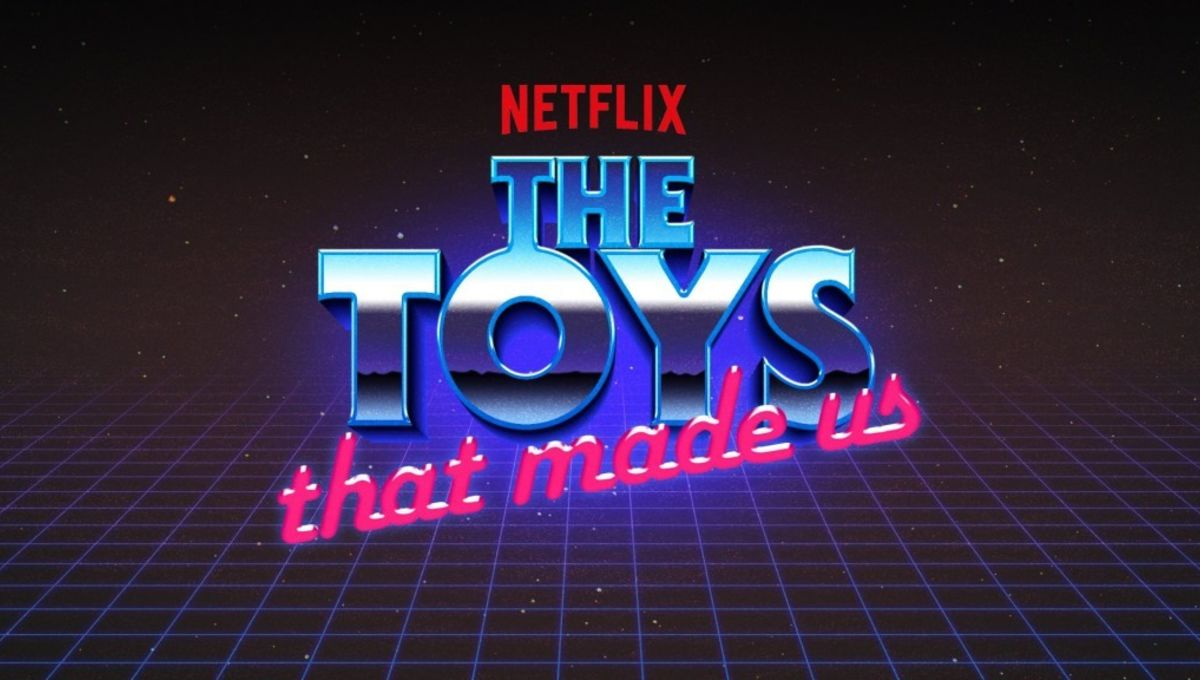 The Toys that Made Us- Title