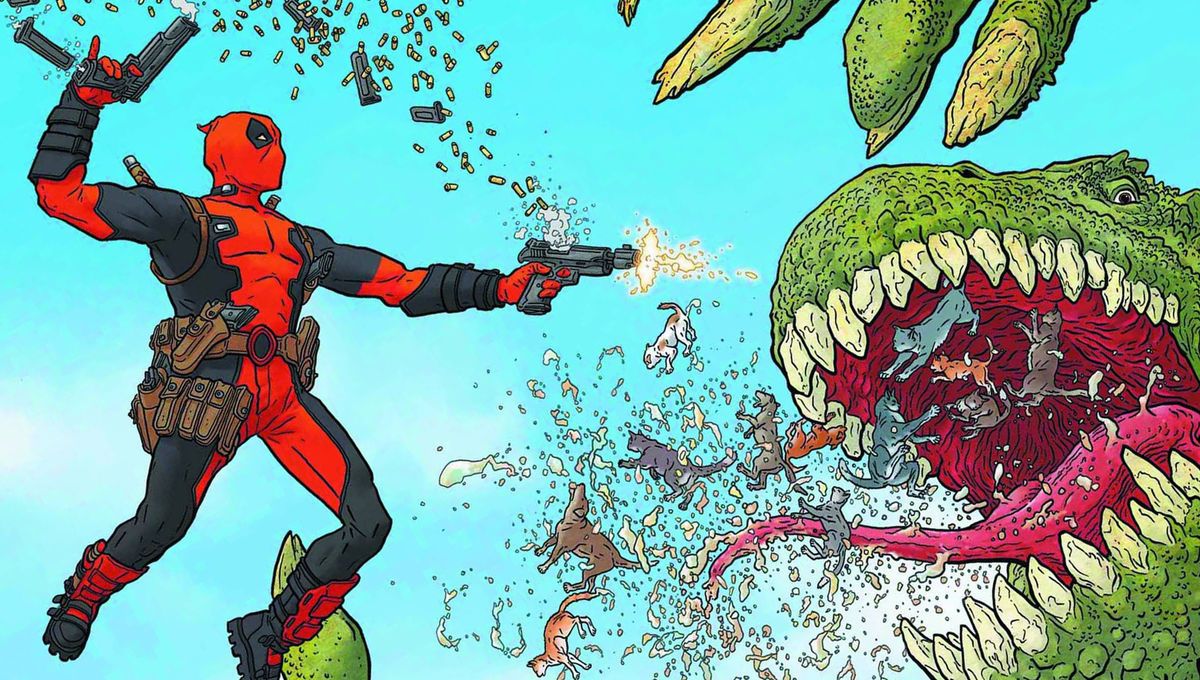 deadpool geof darrow
