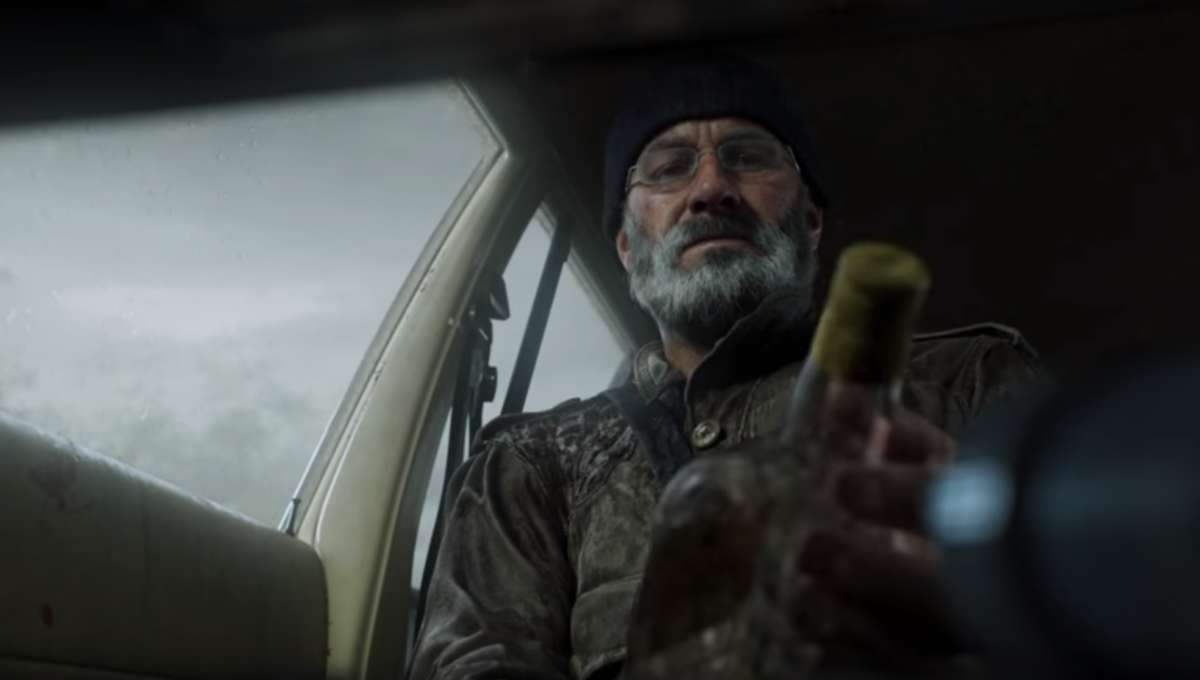 Overkill's The Walking Dead, Grant trailer