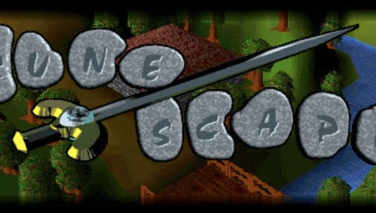 RuneScapeClassicLogo2018