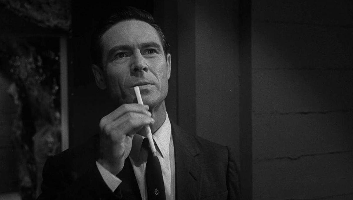 Twilight Zone One More Pallbearer hero