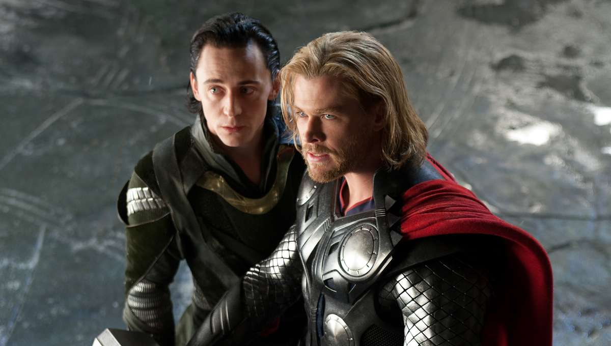 Thor and Loki's 5 best brotherly love moments, ranked | SYFY WIRE