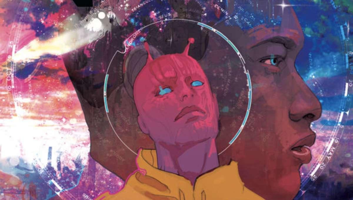 The Quantum Age Hero Image