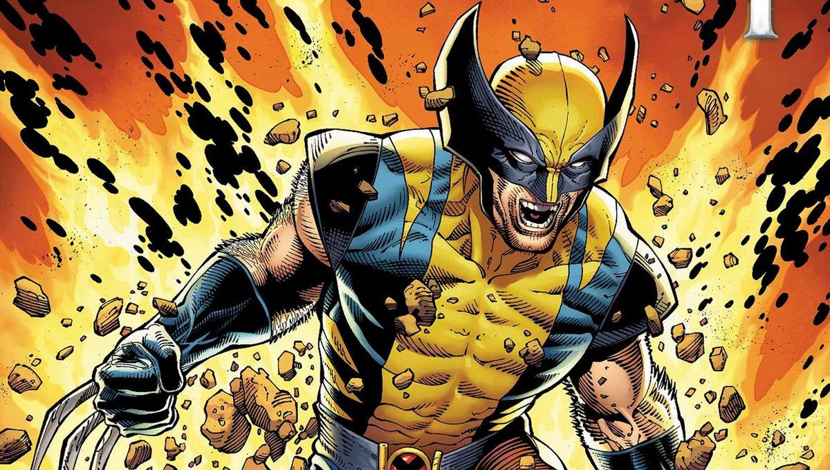 Return of Wolverine Hero