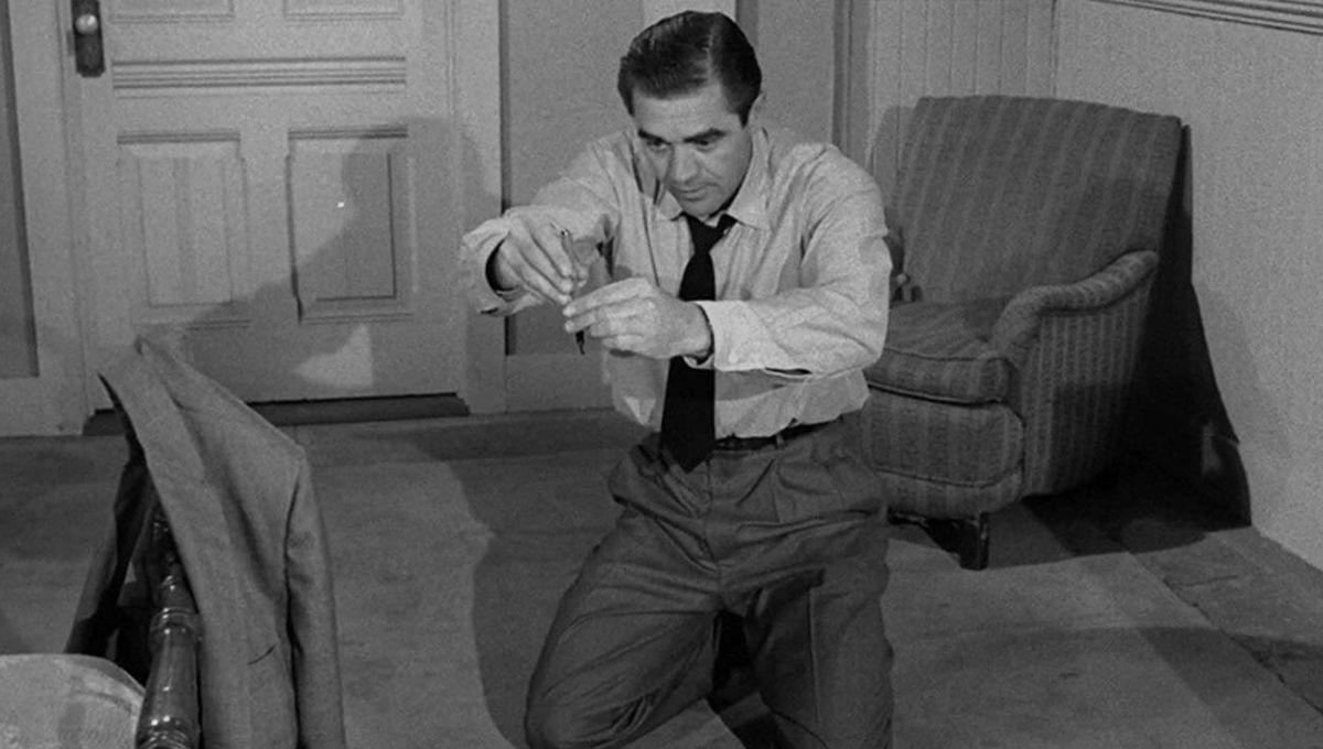 Twilight Zone What You Need hero