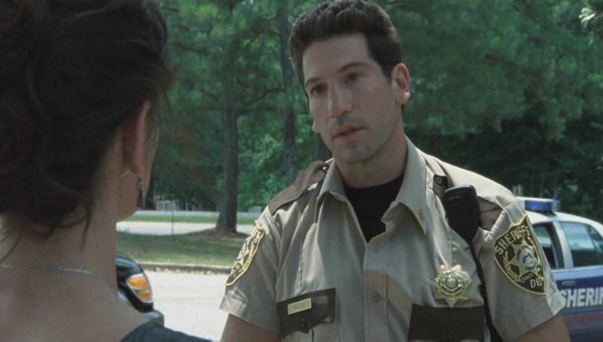 The Walking Dead Jon Bernthal