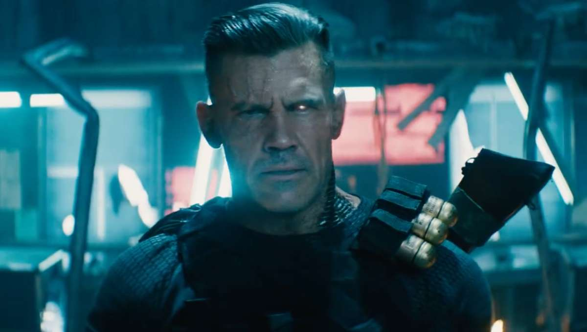 Cable, Deadpool 2