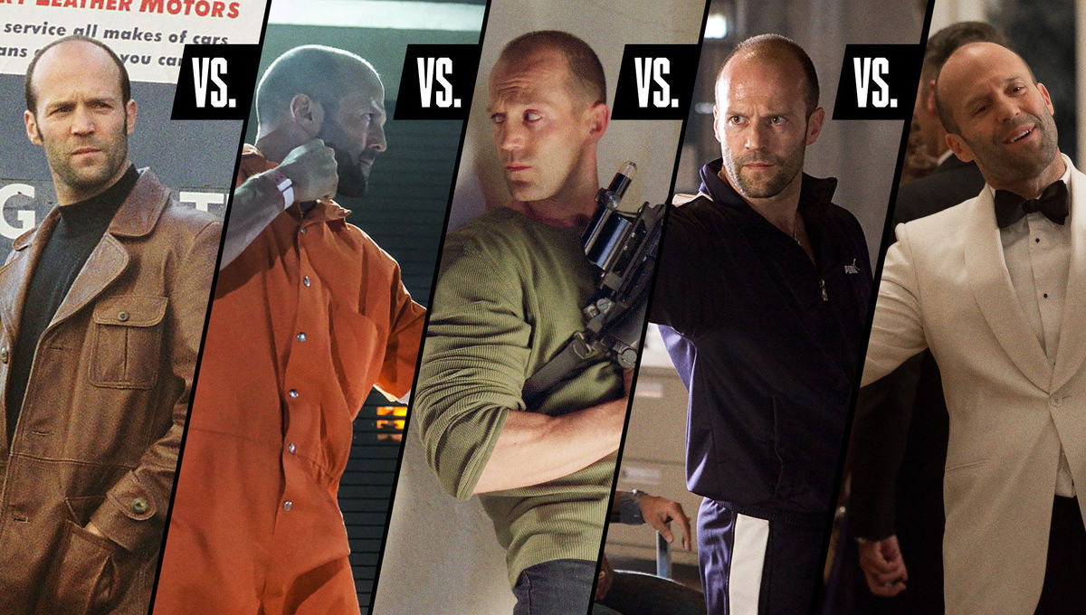 Debate Club: Best Jason Statham Movies