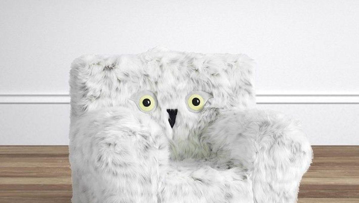 Hedwig Chair