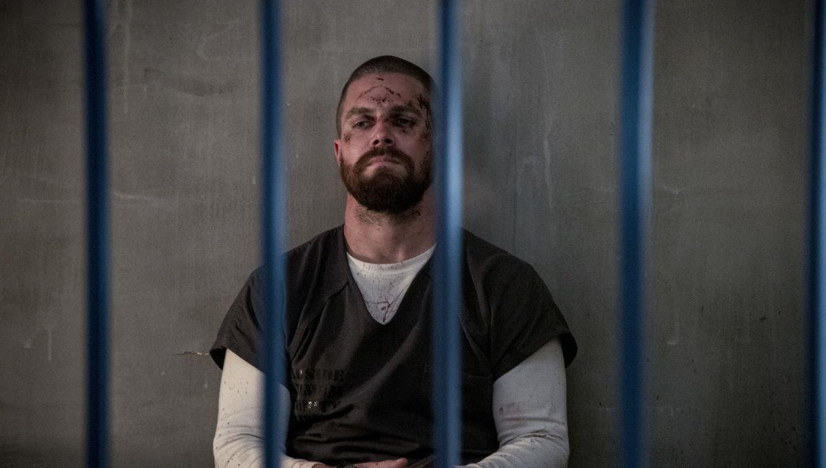 Arrow prison