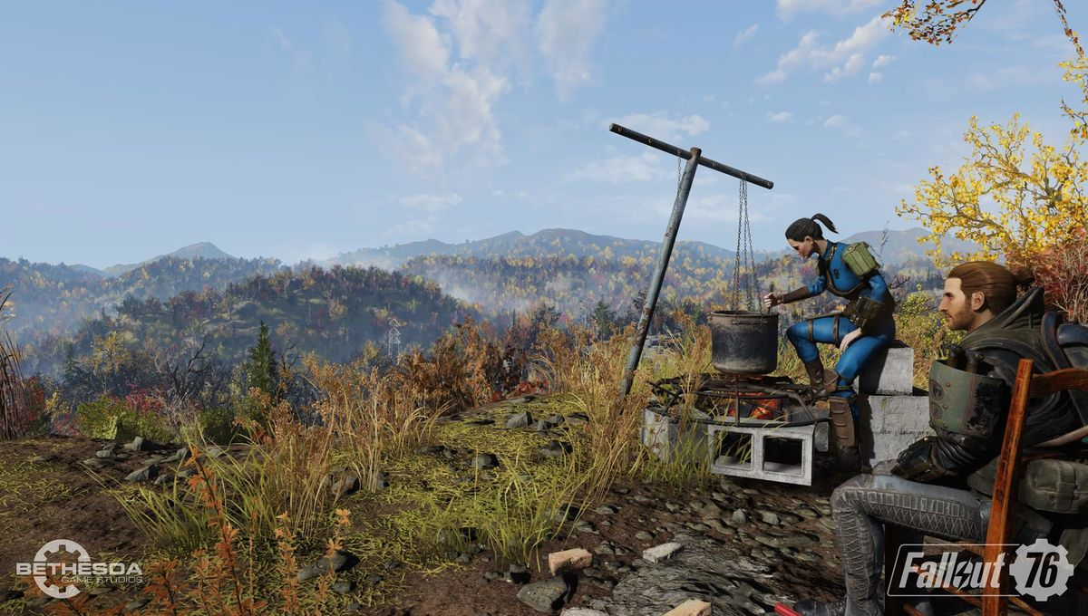 Fallout 76 - BETA