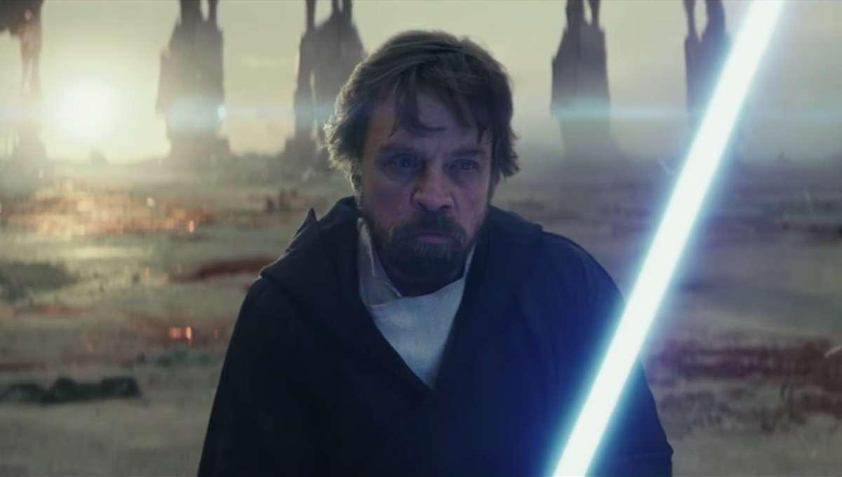 Mark Hamill Thinks Luke Did Not Die A Virgin When In Star Wars