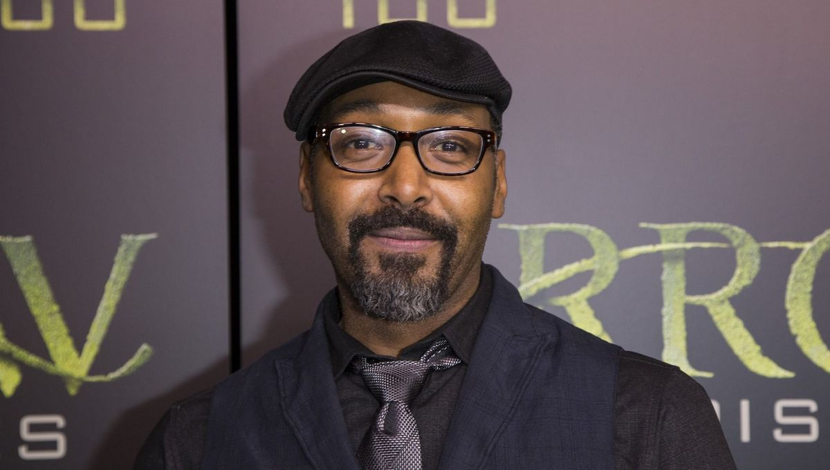 The Flash Jesse L Martin