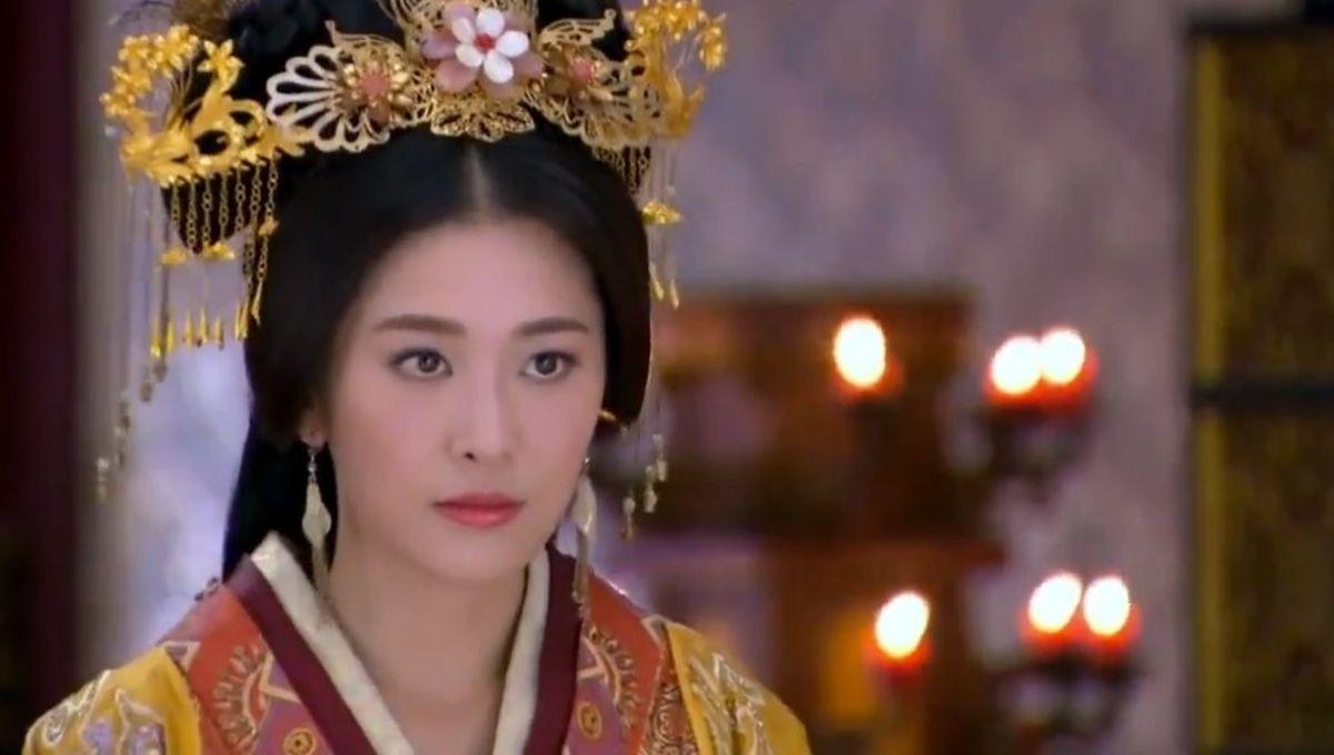 Princess Pingyang Virtuous Queen of Han