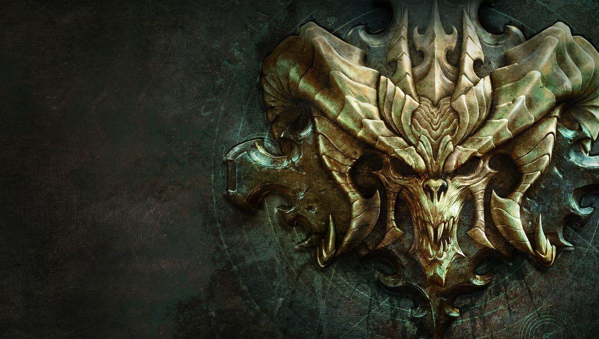 Diablo III Eternal Collection - Cover Art