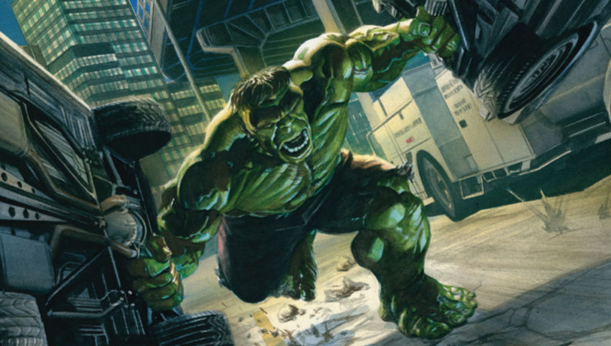 Immortal Hulk Header