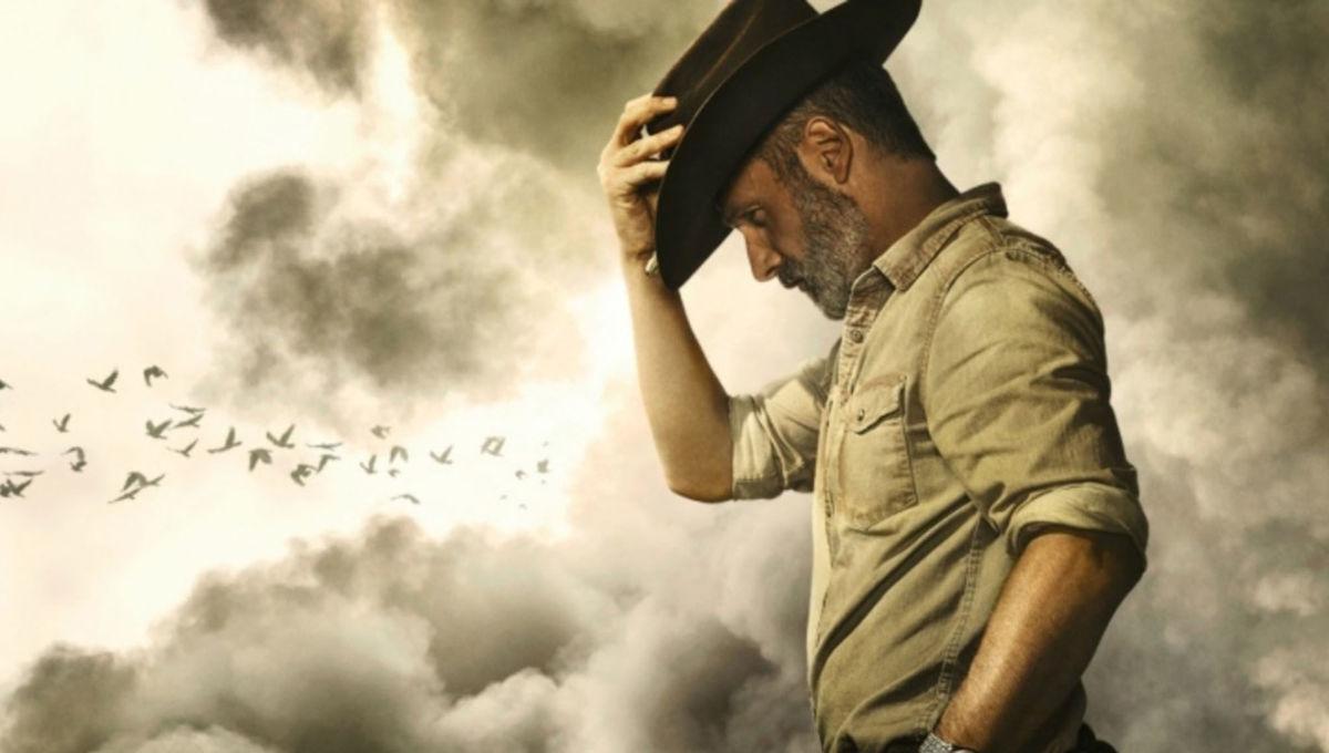 Rick Grimes Farewell
