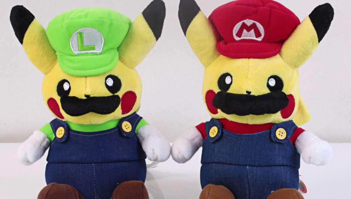 The Weirdest And Coolest Super Mario Stuff I Found On Ebay Syfy Wire