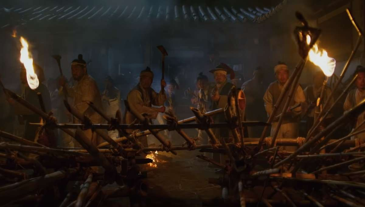 Kingdom Brings Korean Zombies To Netflix In First Trailer Kingdom