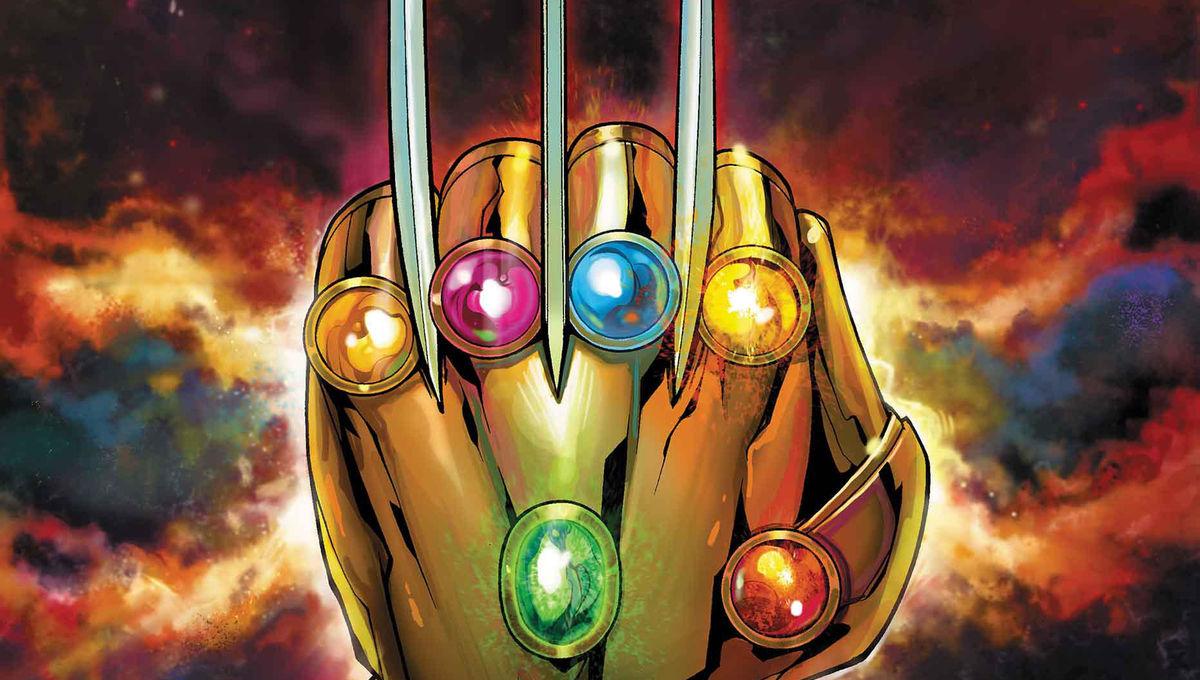 Wolverine: Infinity Watch #1 Marvel Comics
